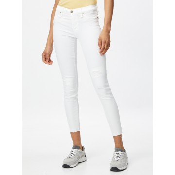 7 for all mankind Jeans 'ILLUSION' in weiß