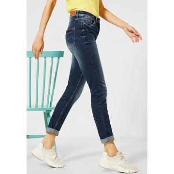 CECIL Jeans in blau
