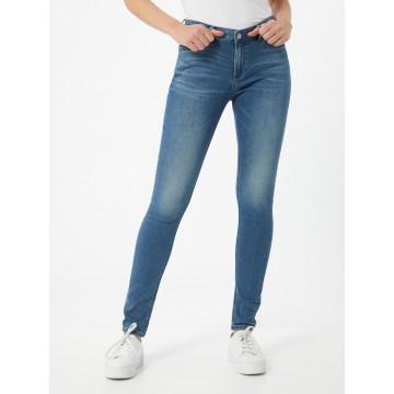 ESPRIT Jeans 'Noos' in blue denim