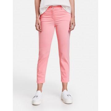 GERRY WEBER Jeans in hellpink