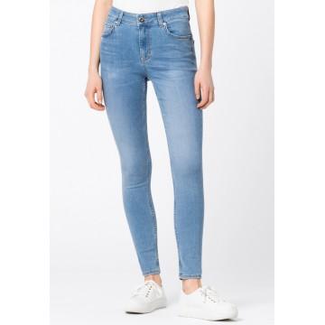 HALLHUBER Jeans 'MIA' in hellblau