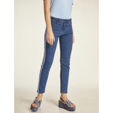 heine Jeans in blue denim