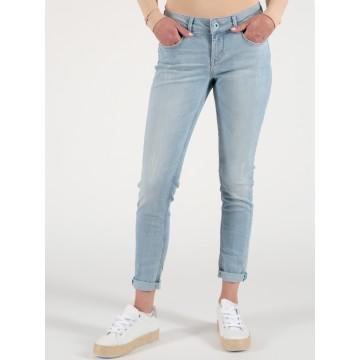 Miracle of Denim Jeans in blue denim