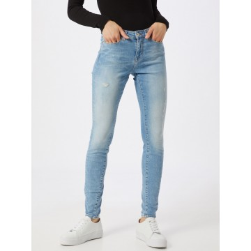 ONLY Jeans in blau