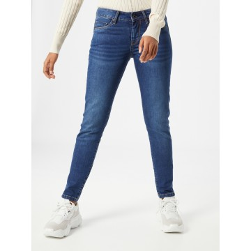 Pepe Jeans Jeans 'SOHO' in blue denim
