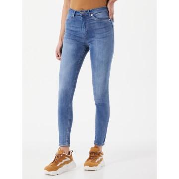 Tally Weijl Jeans in blue denim