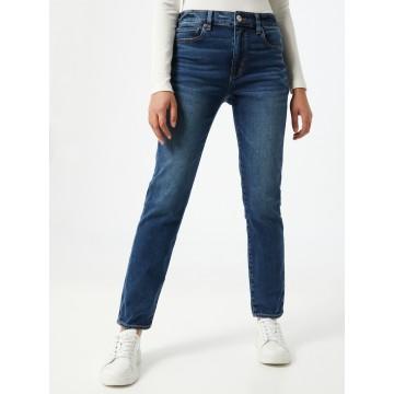 American Eagle Jeans 'RISE' in blue denim