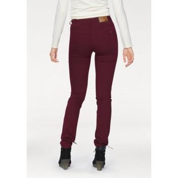 ARIZONA Jeans in bordeaux