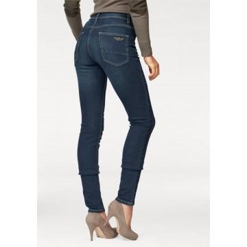 ARIZONA Jeans in dunkelblau