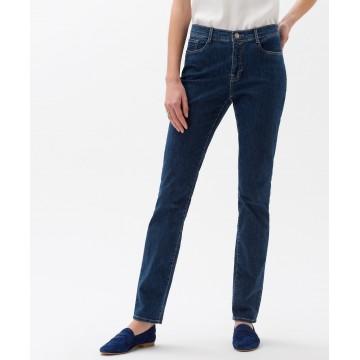 BRAX Jeans 'Mary' in blue denim