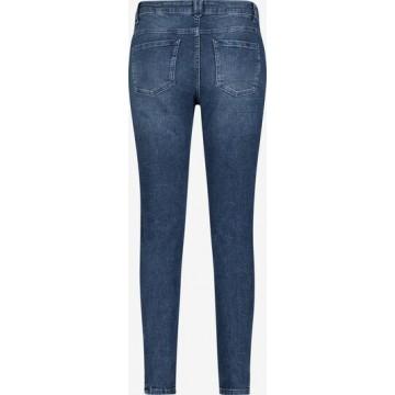 Cartoon Jeans in blue denim