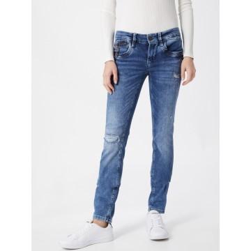 Gang Jeans 'NIKITA' in blue denim