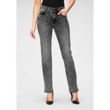 Herrlicher Jeans 'Gila' in dunkelgrau