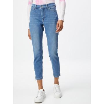 MAC Jeans 'DREAM CHIC' in blue denim