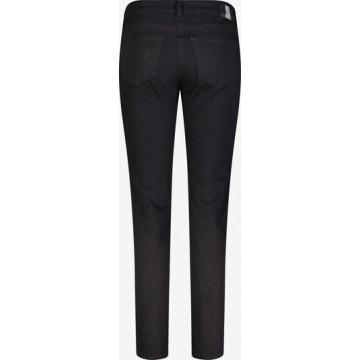 MAC Jeans in black denim