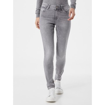 ONLY Jeans 'Wauw' in grey denim