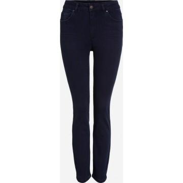 OUI Jeans 'The Baxtor' in blue denim