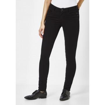 PADDOCKS Jeans in schwarz