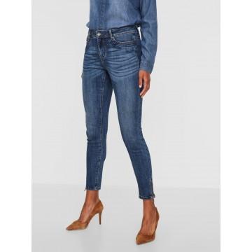 VERO MODA Jeans in blue denim