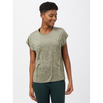 ABOUT YOU Shirt 'Keela' in khaki