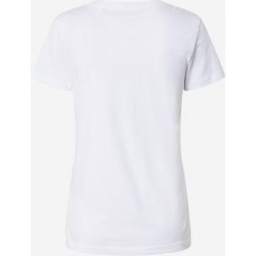 EINSTEIN & NEWTON Shirt 'Jogging Pants' in braun / schwarz / weiß