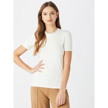 PATRIZIA PEPE T-Shirt 'MAGLIA' in weiß