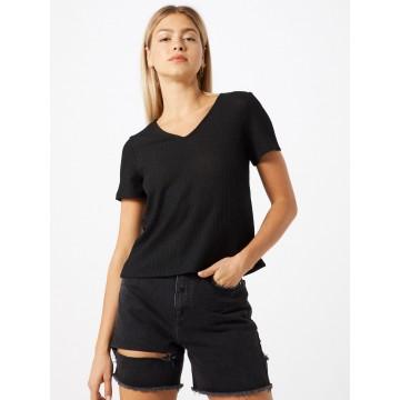 VERO MODA Shirt 'HANNA' in schwarz