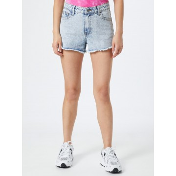 ABOUT YOU Shorts 'Rana' in blue denim