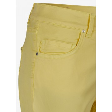Angels Jeans in limone