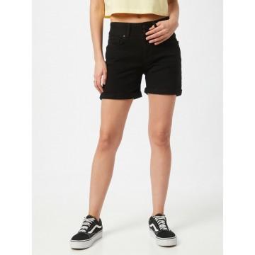 LTB Shorts 'BECKY' in schwarz