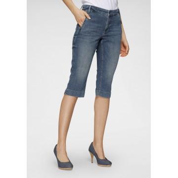 MAC Jeans in dunkelblau