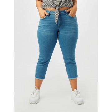 MY TRUE ME Jeans in blau