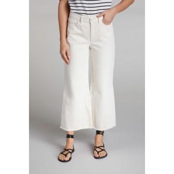 OUI Jeans in weiß