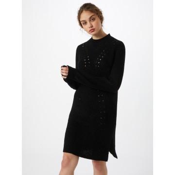 b.young Kleid in schwarz
