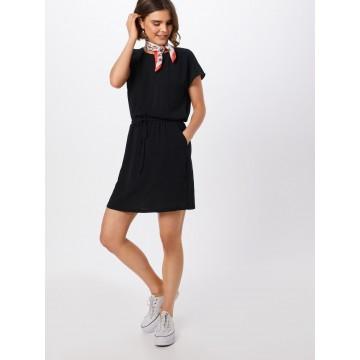 ONLY Kleid 'Mariana Myrina' in schwarz