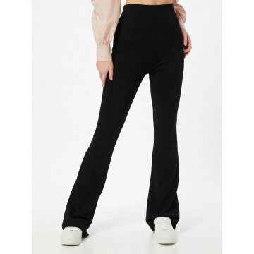 ABOUT YOU Leggings 'Philine' in schwarz