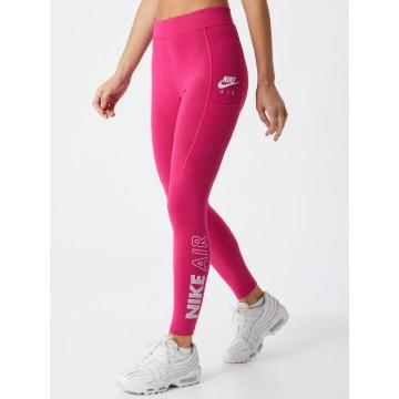 Nike Sportswear Leggings in pink / weiß