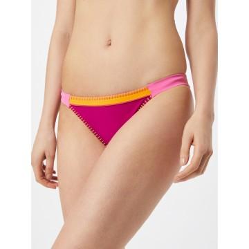 Banana Moon Bikinihose 'FRESIA' in gelb / pink