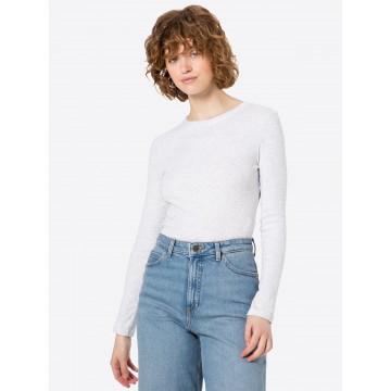 Cotton On Shirt 'THE TURN BACK' in hellgrau