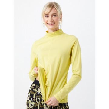 s.Oliver Langarmshirt in gelb