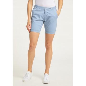 DreiMaster Maritim Shorts in hellblau