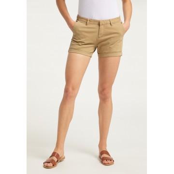 DreiMaster Vintage Shorts in sand