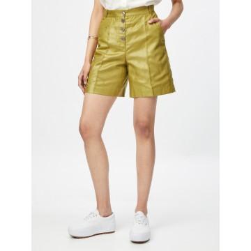 IVY & OAK Shorts in schilf