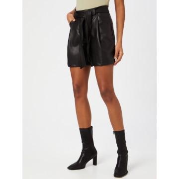 Miss Selfridge Shorts in schwarz