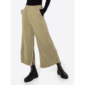 Urban Classics Hose in khaki