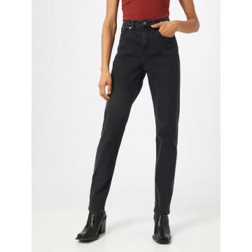 MUD Jeans Jeans 'Mimi' in black denim