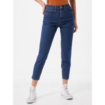 OBJECT Mom-Jeans 'Vinnie' in blau