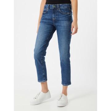 Pepe Jeans Jeans 'Jolie' in blue denim