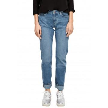 s.Oliver Jeans in blue denim