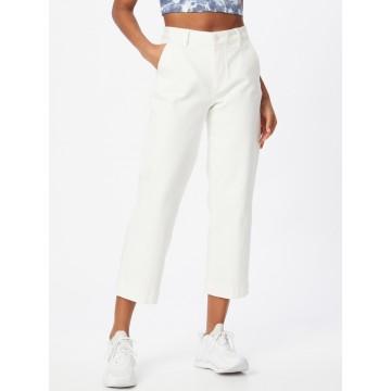 Someday Jeans 'Chenila' in white denim